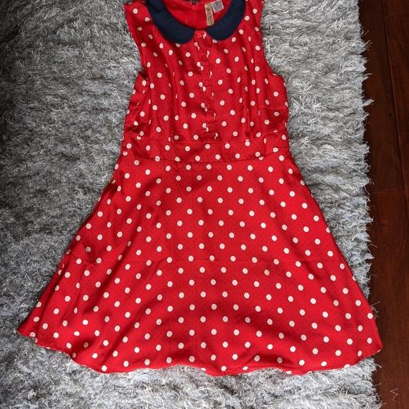 Alice Moon Dresses & Skirts - Alice Moon red Dress